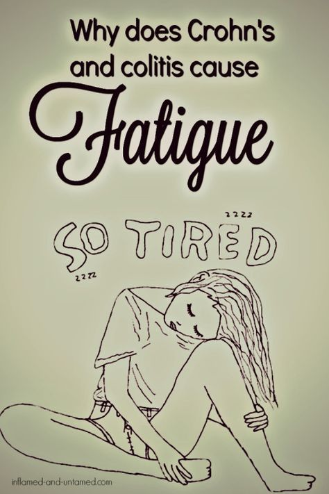 Why are you so tired? [[MORE]] Fatigue feels different than being tired. When you're tired you can take a nap or get some extra sleep and the problem is resolved. When you have fatigue no amount of...