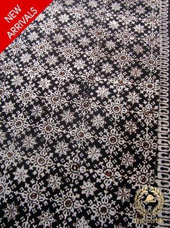 Batik Bintangan