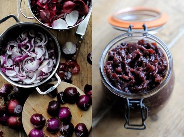 La confettura di cipolle rosse è una ricetta ideale come accompagnamento a crostini e formaggi. Monica Bianchessi ci insegna a prepararla con il Cooking Chef di Kenwood. http://www.alice.tv/ricette-cucina/sughi-conserve/confettura-cipolle-rosse