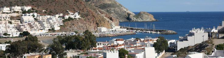 Puerto Deportivo San José , Almeria, Spain