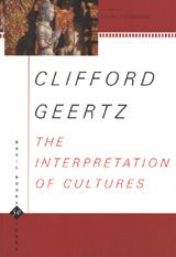 clifford geertz essays