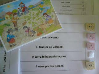 Recursos i materials: llengua:comprensió