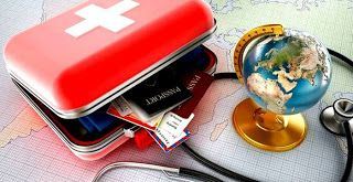 Последние Новости Туризма и Путешествий: Где чаще всего болеют маленькие туристы?