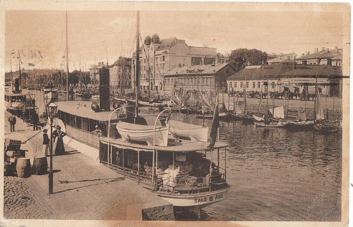 Old Turku