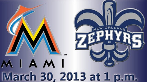 new orleans zephyrs memorial day