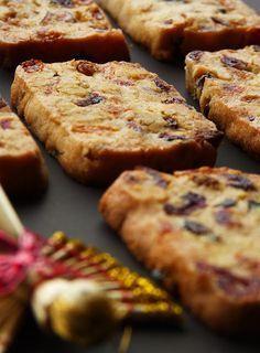 Candy's: Gyümölcskenyér keksz