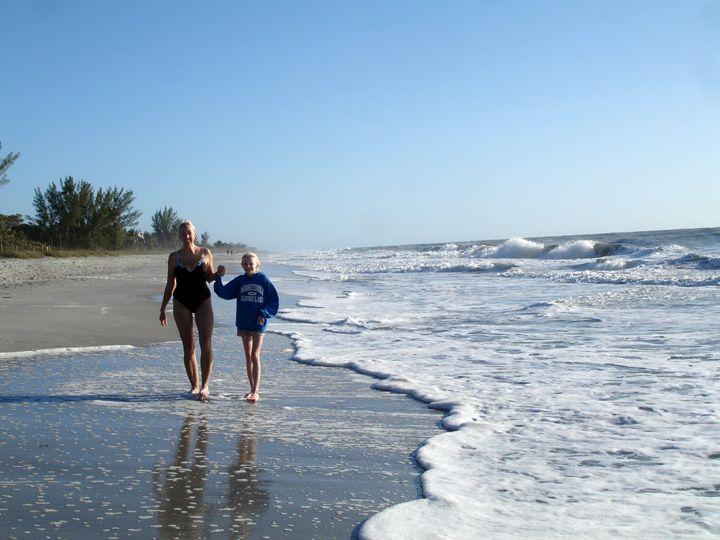 Captiva Beach.. Very beautiful beach.. chk out the pics
