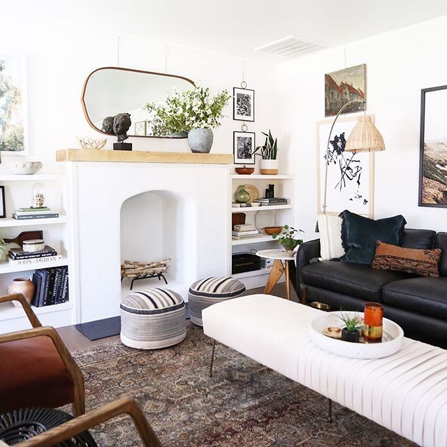 Image May Contain People Sitting Living Room Table And Indoor Regram Via B0gww2phfbt Living Room Reveal Home Living Room