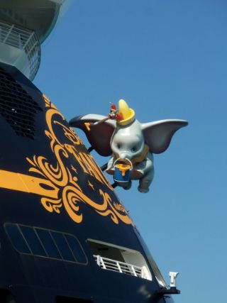 Great Disney cruise review need to retread this so we hit all the highlights on the boat!