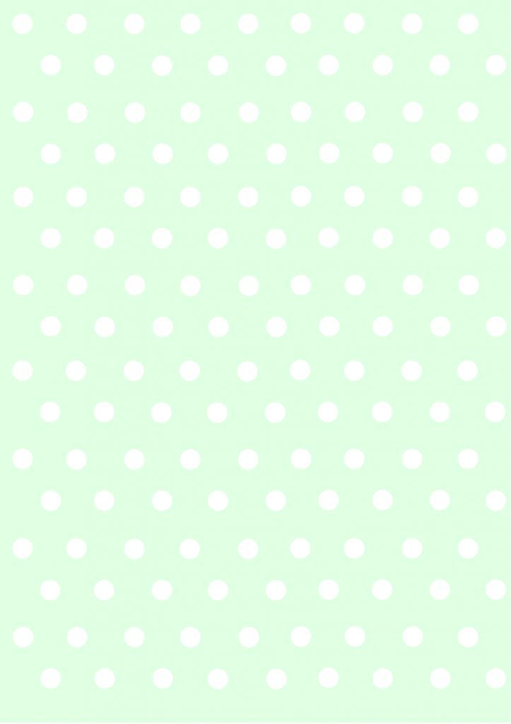 Polka Dots Papers Pastel Green Print Design Pattern Free Baby Shower Printables Polka Dot Paper