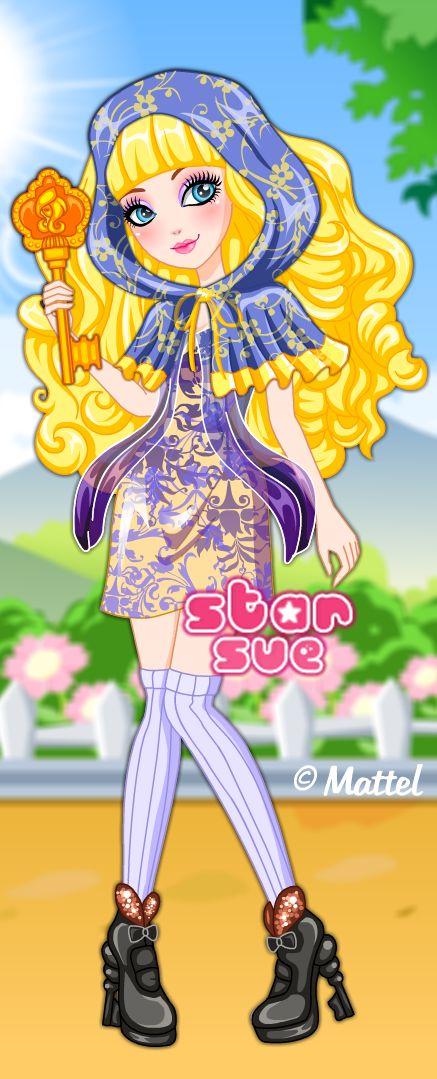 Star Sue Games Net