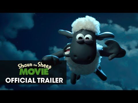 AD Shaun The Sheep Movie is in theaters August 5th! Be sure to also enter the #ShaunTheSheepFlock sweeps at: http://instagram.piqora.com/ShaunTheSheepFlock/