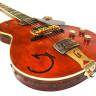 Gretsch Chet Atkins 1954  6130 Round Up w/matching Magnatone   Reverb