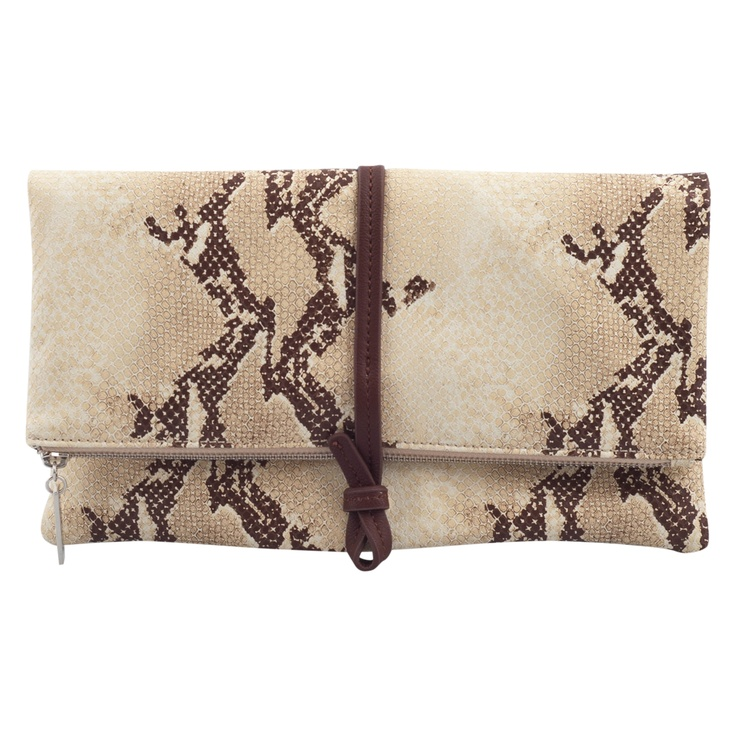 Lovely clutch from SQ. Soon available in Norway!