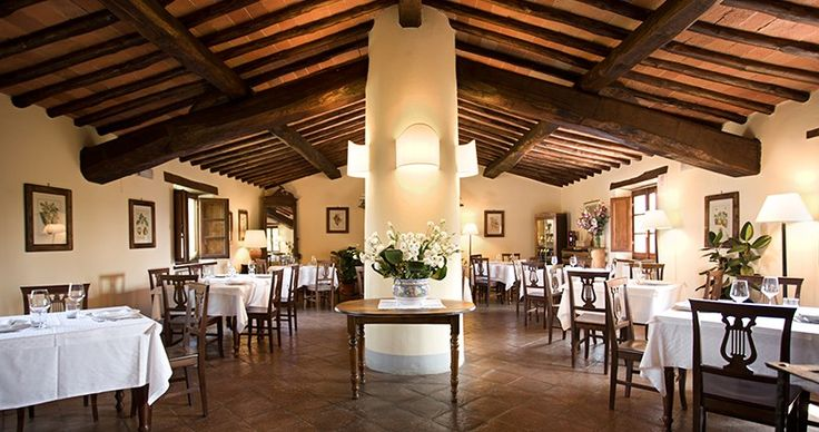 Hotel Vescine Toskana   Nostalgic Oldtimerreisen