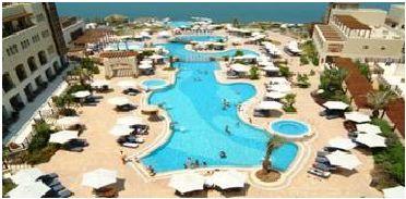 Marriott Jordan Valley Resort & SPA Dead Sea*****