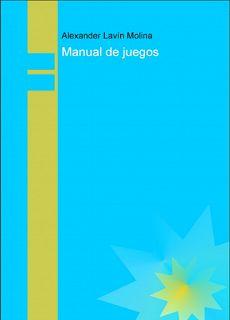 Manual de juegos para grupos. Libro digital gratuito.