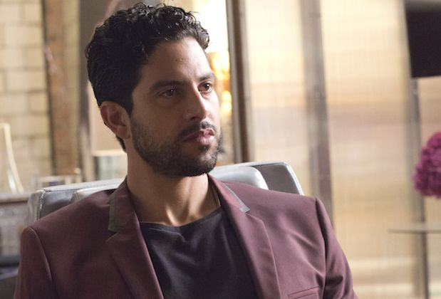 Empire - Adam Rodriguez joins cast