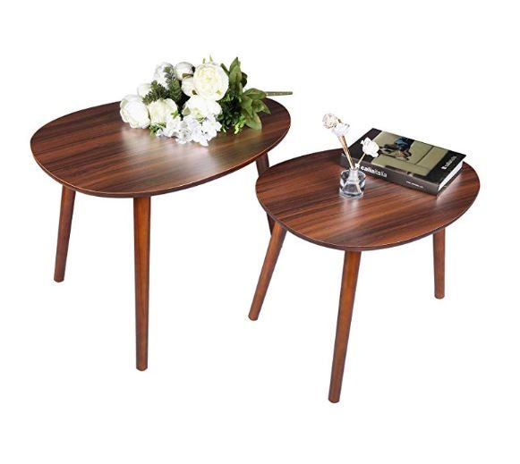 Nesting Tables Nesting Tables Living Room Table Side And End Tables