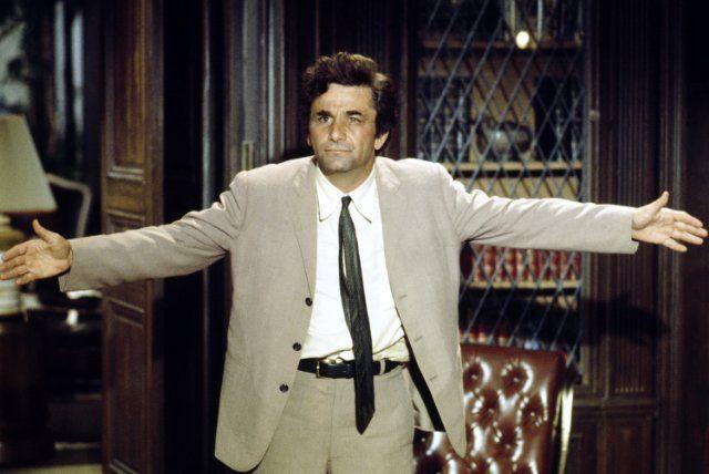 Columbo (TV Series 1971–2003)