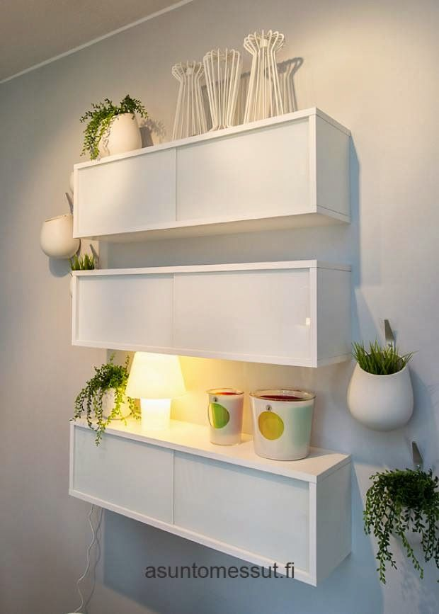 ikea idea for craftroom