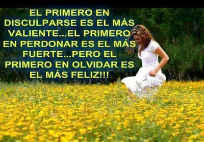 El Primero en Olvidar es más Feliz !!! #facebook_cover #portada_facebook