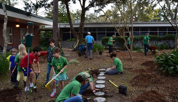 Outdoor Classroom Design Elementary School ~ Images about natural outdoor classrooms on