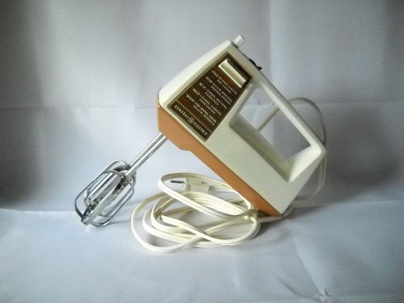 Electric Hand Mixers Kitchen ~ Best hooray for mixers images on pinterest vintage