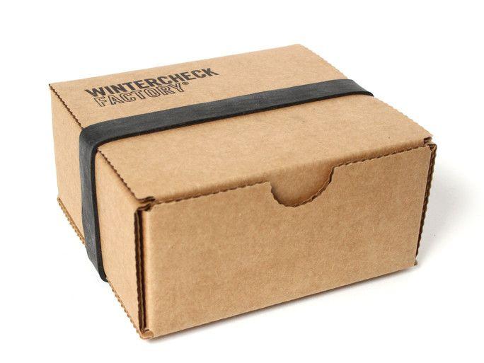 Bellissimo con elastico e nero wintercheck factory packaging More