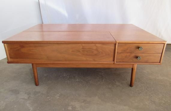 Reserved For Tonymidcentury Coffee Table By Mid Century Coffee Table Coffee Table Mid Century Modern Furniture