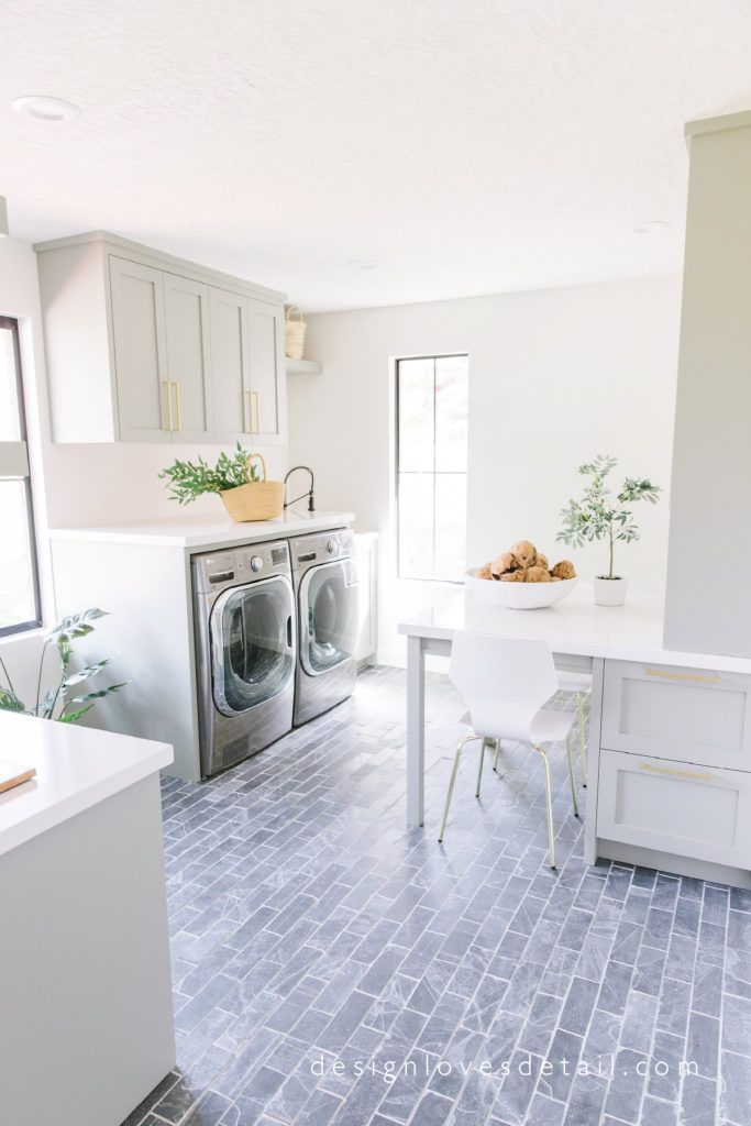 Design Loves Detail New Project Remodel Reveal Live On The Blog