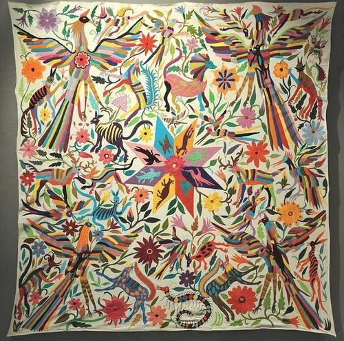 mexican otami art   Otomi #méxico #latinoamérica #América Latina