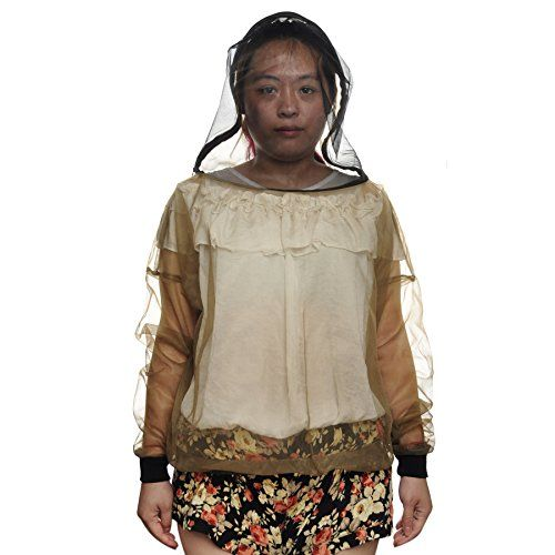GOGO Youth Mosquito Jacket Kid Bug Clothing  L >>> More info could be found at the image url.