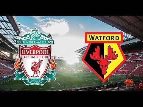 Highlights Liverpool vs Watford 6 1 All Goals EPL 2016 HD