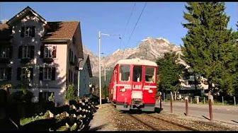musical journey switzerland zurich zermatt bbrg