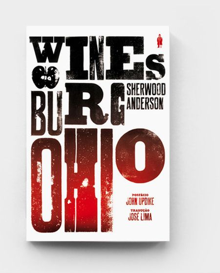 A Book Of Grotesques: The Figures Of Winesburg, Ohio