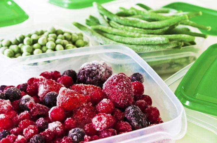 Par Femme Frugal Tous ceux qui sont près de leurs sous savent que les fruits et les légumes doivent être achetés en saison. Pour savourer les fraises en novembre ou la courge en juillet, il faut les acheter en grande quantité en saison pour les congeler en prévision de la prochaine année. Rapide et facile, …