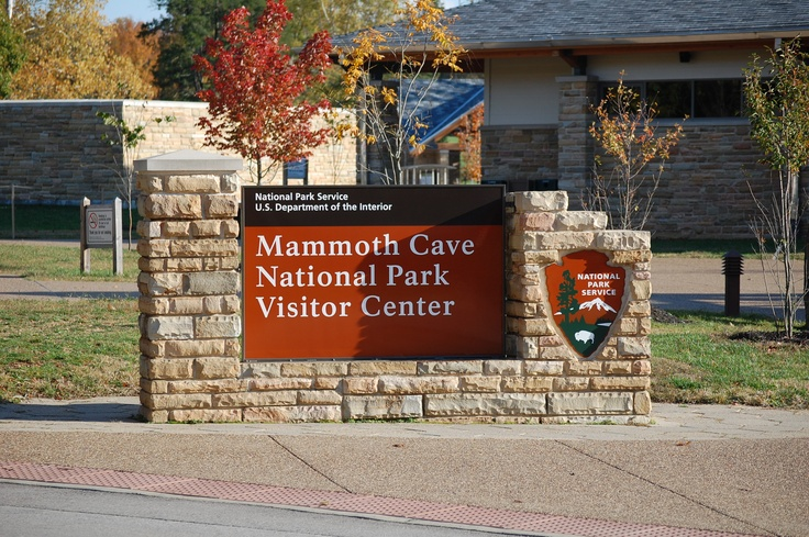 Mammouth Cave National Park, Kentucky