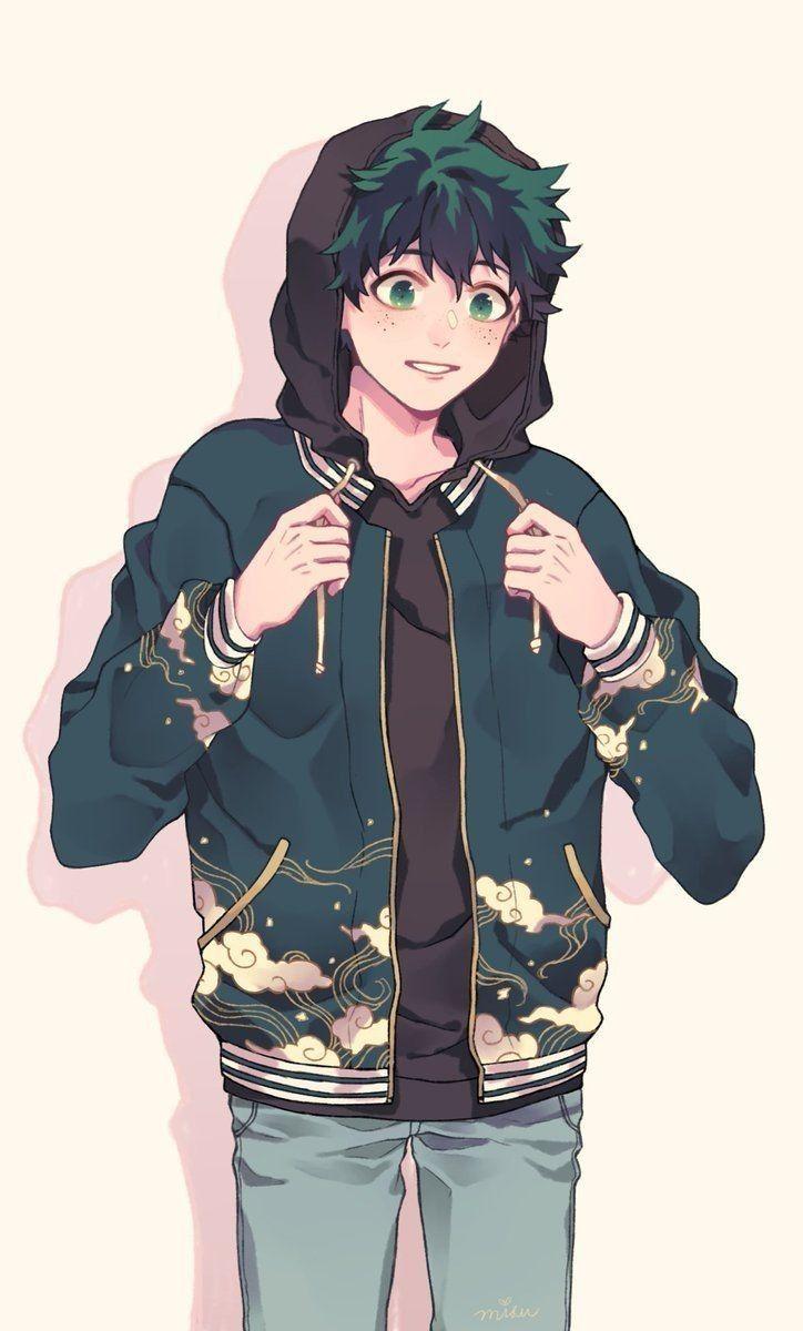 Pin Di Muffintart Su Fujoshi Ragazzo Anime Personaggi Anime