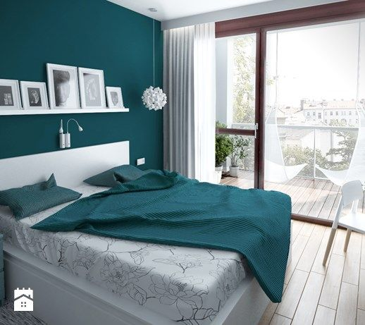 Sypialnia - zdjęcie od HOME