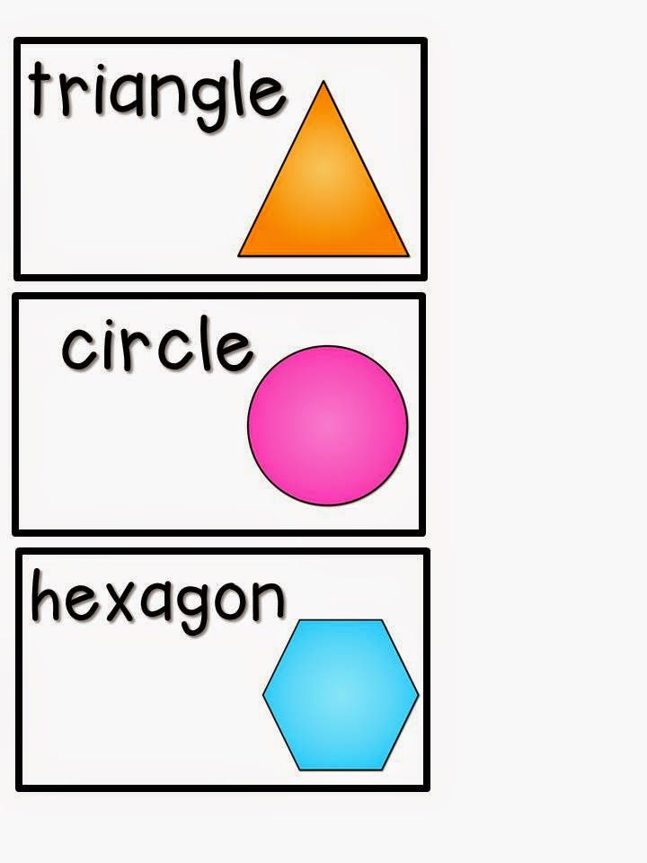 Since we returned from spring break, we've been diving into some Geometry! I always love teaching this! So many fun activities to go along ...