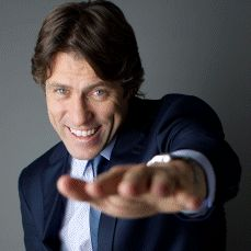 John Bishop | Famous Comedian. Multi-award-winning stand-up comedian, and writer, John Bishop keeps the laughs coming with a unique brand of observational humour, undeniable charm and unrivalled gift of creating a relaxed atmosphere. - Comedian