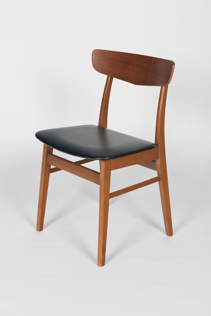 Modern Danish Findahl Mosbøl Chair   Currently In Production. Mid Century  FurnitureFurniture ...