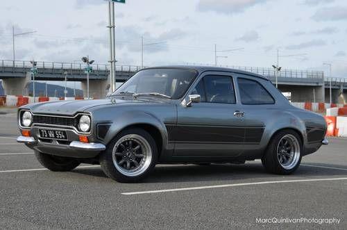 mk1 escort 1973 custom For Sale on Car And Classic UK [C416383]