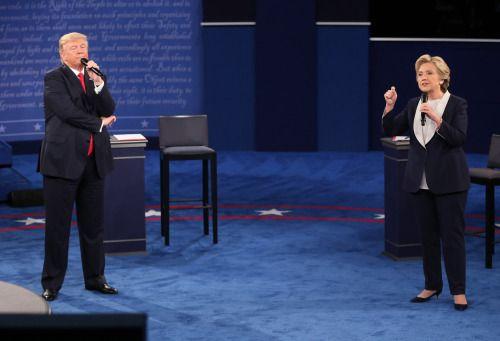 Mejores frases del segundo debate presidencial -...