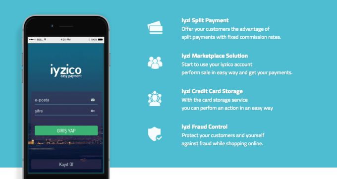 Iyzico a Turkish online payments company and potential Stripe competitor closes $15M Series C