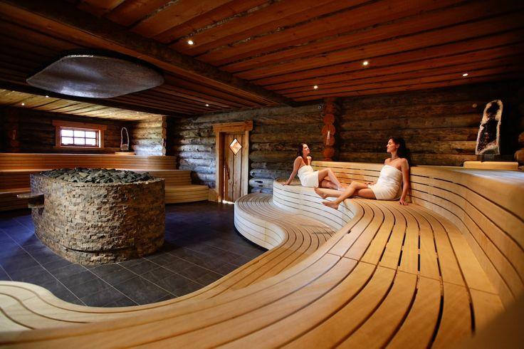 Een bezoek aan sauna Thermen Bussloo in Voorst door @TravelRumors