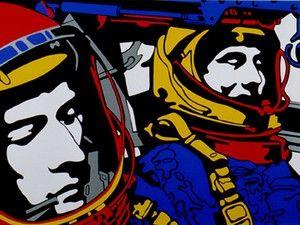 Cláudio Tozzi Art - Pop Art Brasil