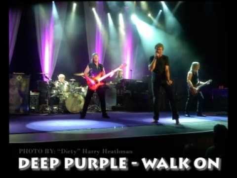 Deep Purple - Walk on