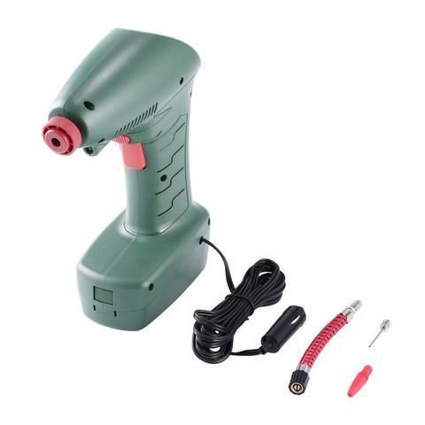 Portable Air Compressor Air Pump